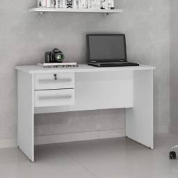 Escrivaninha Mesa Office Byte - Frete grátis / Peça e receba hoje
