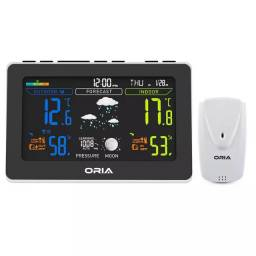 Termômetro e Monitor de Temperatura