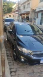 Chevrolet Onix 2019 1.4 LTZ MT