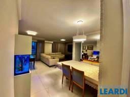 Apartamento à venda com 3 dormitórios em Morumbi, São paulo cod:629532