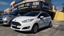 Ford New Fiesta Sedan 1.6 com GNV 2015