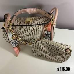 Bolsas A partir de 65,00