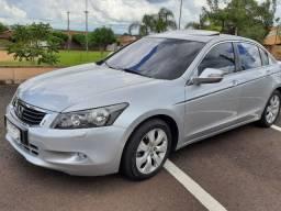 Honda Accord EX 3.5 V6 2009 - Licenciado 2021
