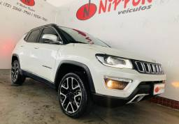 Jeep Compass Limited - 2020/2020 2.0 16V Diesel
