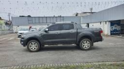 Ranger impecável a menos roda de Curitiba