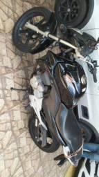 Moto CB300 13/13