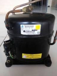 Compressor de 1HP