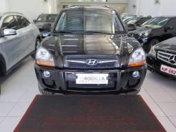 Hyundai Tucson Gls 2.0 Aut. 11/12