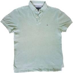 Camisa Masculina Polo Tommy Hilfiger Verde