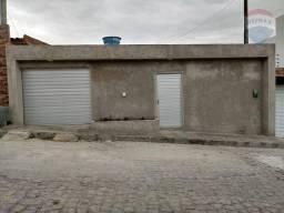 Título do anúncio: Casa com 02 quartos Financiável no bairro Adalgisa Nunes