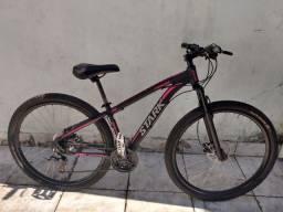 Bike South Stark aro 29 freios hidráulico