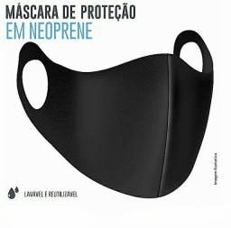 R$1,50 máscara modelo Ninja(Atacado)