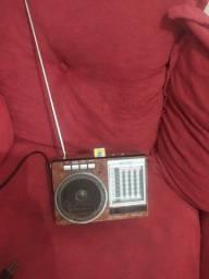 Rádio MP3 , USB e cartão as filé