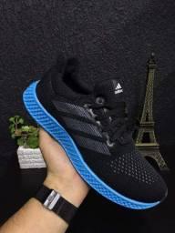 Tênis Adidas lançamento