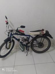 Bike motirizanda