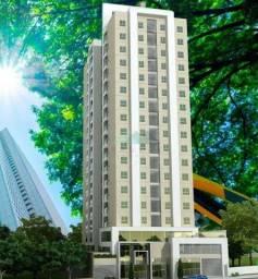 Apartamento com 3 dormitórios à venda, 75 m² por R$ 290.155,95 - Residencial Porto Fino -