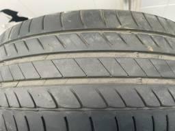 Vendo jogo de pneus aro 19