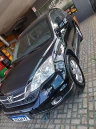 CRV muito nova carro de paragem troco em carro mais barato