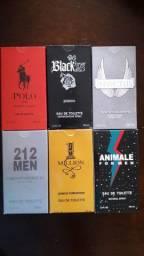 Perfumes 100 ml