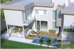 Casa em condomínio com 3 quartos no Terras Alphaville - Bairro Jardim Carvalho em Ponta Gr