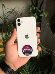 iPhone 11 64 gb ? branco