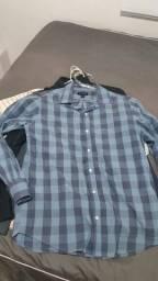 Lote camisas social