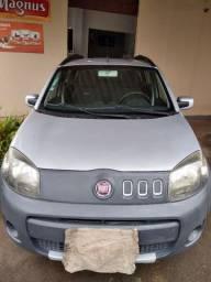 Fiat uno way celebration 2012/2012