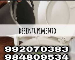 (Mega promoção de pia ralo v.sanitario) desentupimos