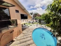 Casa em Condomínio no Marco, 500 m², Piscina, 4 suítes, academia