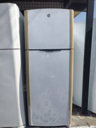 Geladeira GE Frost Free 420 L