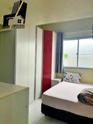 Casa no Residencial VIla Gaia - 3 quartos (sendo 1 suíte) - 90m² - 2 vagas de garagem