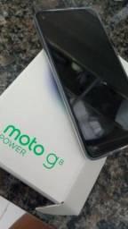 Moto G8 pawer