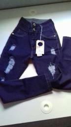 Calças jeans. oferta!