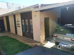Casa com 4 dormitórios à venda, 120 m² por R$ 280.000,00 - Jardim Olímpico - Maringá/PR