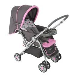 Troco carrinho de bebê por celular