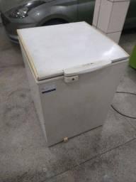 Freezer Eletrolux Semi Novo