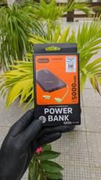 Vários Modelos Baterias Portáteis Basike (Pineng)