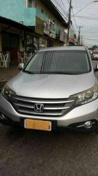 Honda crv lx aut