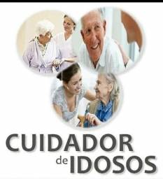 Cuidador(a) de idosos