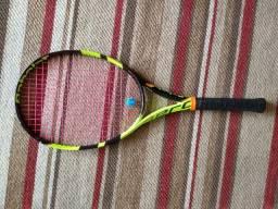 Raquete De Tênis Babolat Pure Aero Play Importada