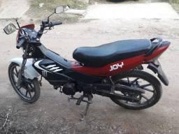 Vendo Moto JOY 50cc 2010/2011 RS 2.800