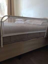 Proteção de cama/ grade de cama