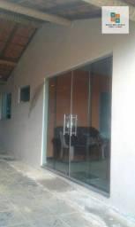 Casa com 3 dormitórios à venda, 200 m² por R$ 320.000,00 - São João - Sete Lagoas/MG