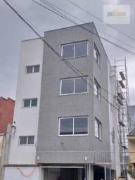 Apartamento com 1 dormitório para alugar, 19 m² por R$ 650,00/mês - Centro - Pelotas/RS