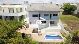 Casa Alto padrão com área de lazer completa - Condomínio San Nicolas
