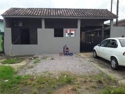 Casa com 3 dormitórios à venda, 110 m² por R$ 165.000,00 - Nova Brasília - Ji-Paraná/RO