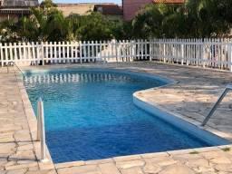 Alugo casa 2 qts em Cabo Frio para temporada piscina churrasqueira lazer
