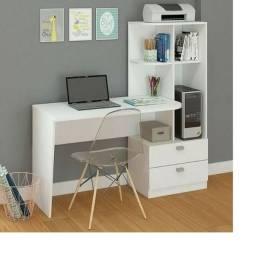 Título do anúncio: Mesa para escritório em material MDF - produtos NOVOs direto da fábrica