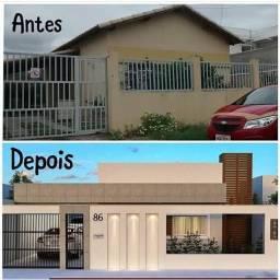 Reforme a sua casa