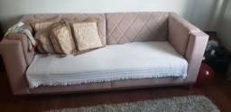 Sofá muito novo